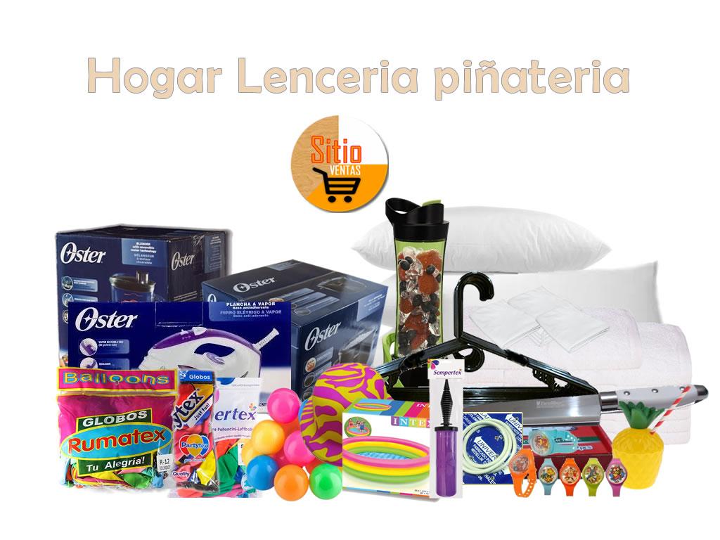 productos-de-hogar-lenceria-piñateria